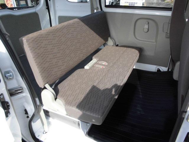 PA ハイルーフ 5AGS車 エアコン パワステ Pドアロック 両側スライドドア(8枚目)