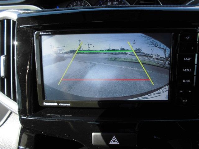 ハイブリッドMV デュアルブレーキサポート レーンアシスト 横滑り防止機能 アイドリングストップ 社外ナビ地デジ バックカメラ ETC スマートキー 片側電動スライドドア(8枚目)