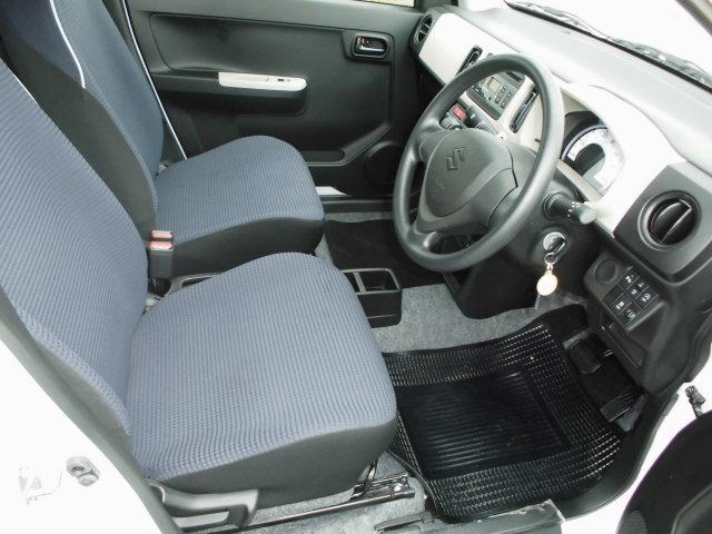 L セーフティサポート装着車 デュアルブレーキサポート レーンアシスト 横滑り防止機能 コーナーセンサー アイドリングストップ シートヒーター オートライト 走行4086km(11枚目)