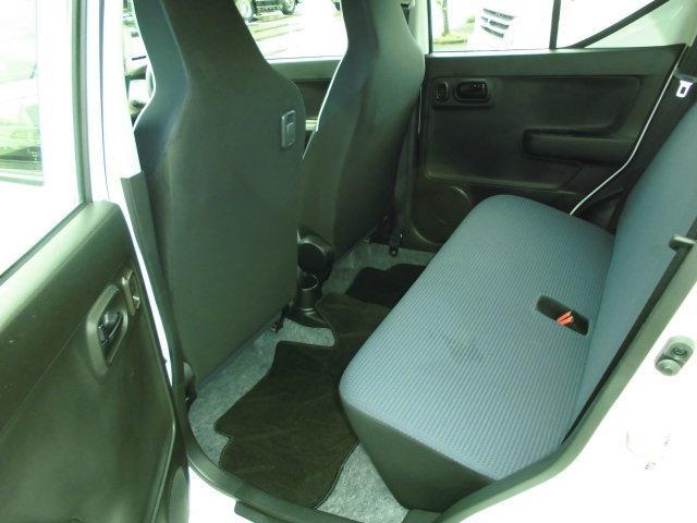 L セーフティサポート装着車 デュアルブレーキサポート レーンアシスト 横滑り防止機能 コーナーセンサー アイドリングストップ シートヒーター オートライト 走行4086km(14枚目)