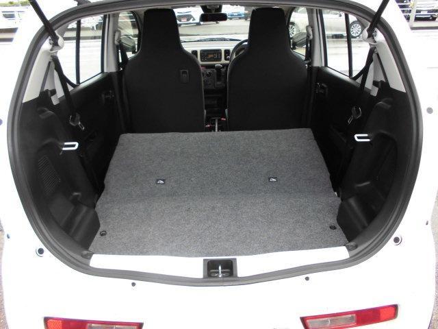 L セーフティサポート装着車 デュアルブレーキサポート レーンアシスト 横滑り防止機能 コーナーセンサー アイドリングストップ シートヒーター オートライト 走行4086km(15枚目)