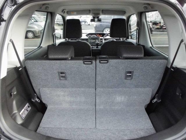 ハイブリッドFX セーフティーサポート装着車 デュアルブレーキサポート レーンアシスト クリアランスソナー 横滑り防止機能 アイドリングストップ スマートキー プッシュスターター シートヒーター ベンチシート(15枚目)