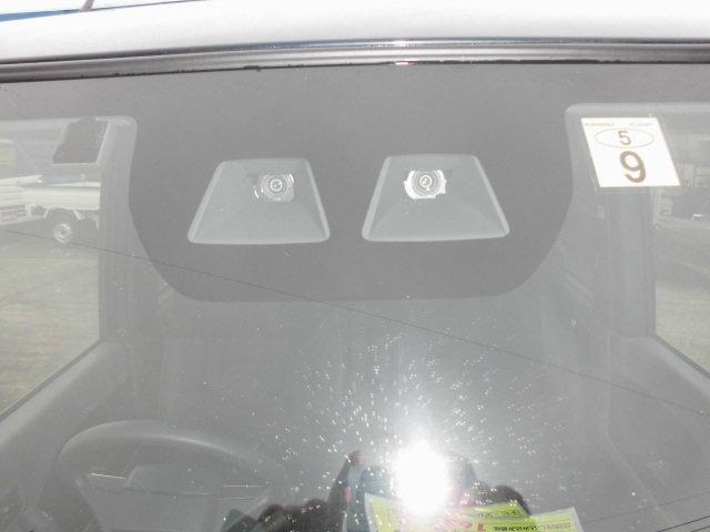 カスタムXセレクション 社外ナビ地デジ バックカメラ ETC 両側電動スライドドア スマートキー プッシュスターター 衝突軽減ブレーキ 横滑り防止機能 アイドリングストップ コーナーセンサー(2枚目)