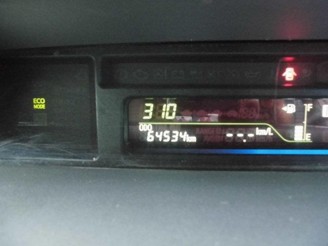 Sツーリングセレクション 7人乗り 社外ナビ地デジ バックカメラ ETC スマートキー プッシュスターター オートエアコン LEDヘッドライト 純正アルミ(20枚目)