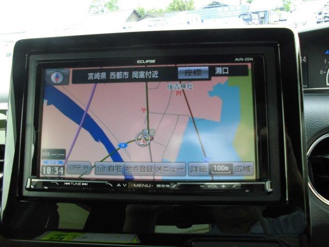 G・Lホンダセンシング 社外ナビ地デジ バックカメラ ドライブレコーダー ETC スマートキー プッシュスターター 片側電動スライドドア クルーズコントロール オートライト LEDヘッドライト 走行14312km(9枚目)