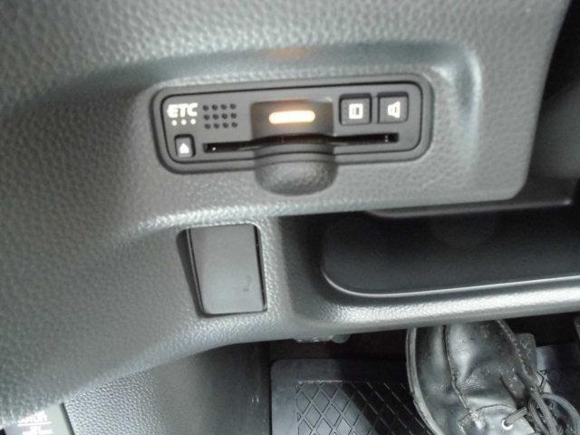 G・Lホンダセンシング 社外ナビ地デジ バックカメラ ドライブレコーダー ETC スマートキー プッシュスターター 片側電動スライドドア クルーズコントロール オートライト LEDヘッドライト 走行14312km(15枚目)