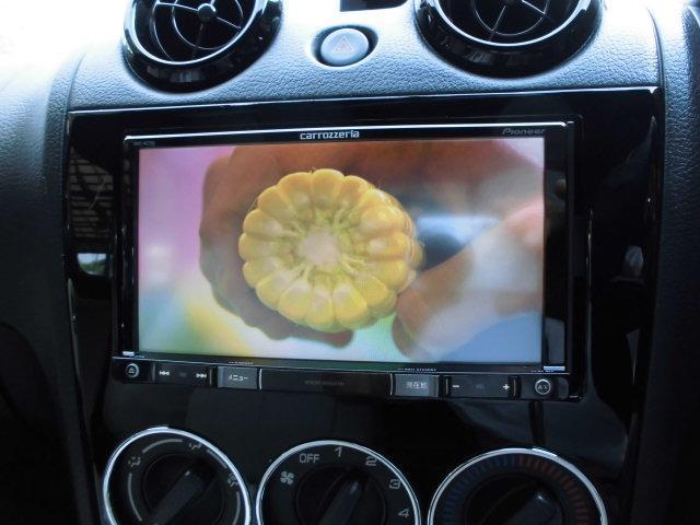 アルティメットレザーエディション 社外ナビフルセグTV バックカメラ 革シート BBSアルミ ビルシュタインサス momoハンドル(12枚目)