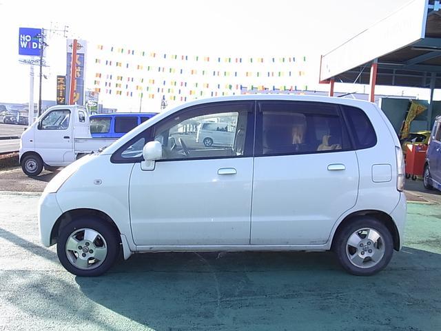 日産 モコ C タイヤ2本新品 ETC