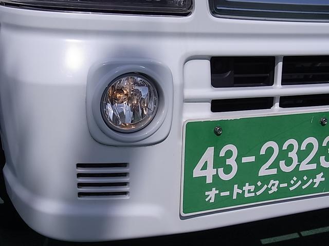 KX 4WD 5速ミッション フル装備 キーレス フォグ(12枚目)