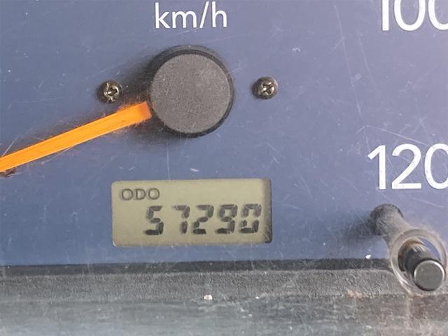ジョイン ハイルーフ 5速ミッション パワーウィンド エアコン パワステ キーレス ABS Wエアバック 走行57290km(15枚目)