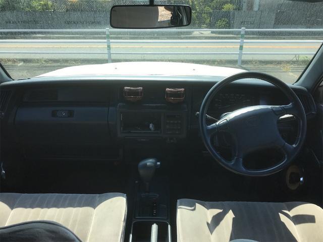「トヨタ」「クラウンバン」「ステーションワゴン」「宮崎県」の中古車17