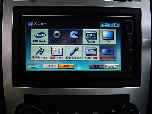 クライスラー クライスラー 300C 3.5正規D車HDDナビ 22インチAW本革