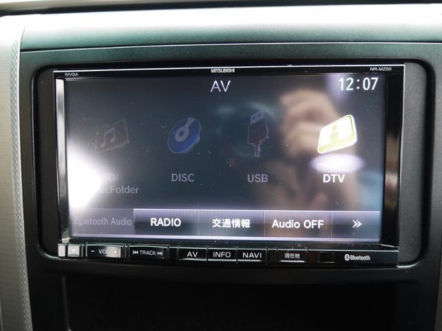 トヨタ ヴェルファイア 2.4Zエアロ全長式車高調 ナビ地デジ