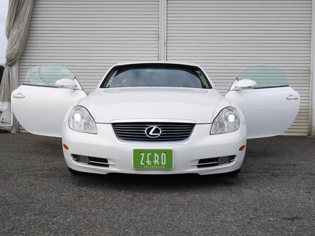 「レクサス」「SC」「オープンカー」「宮崎県」の中古車31