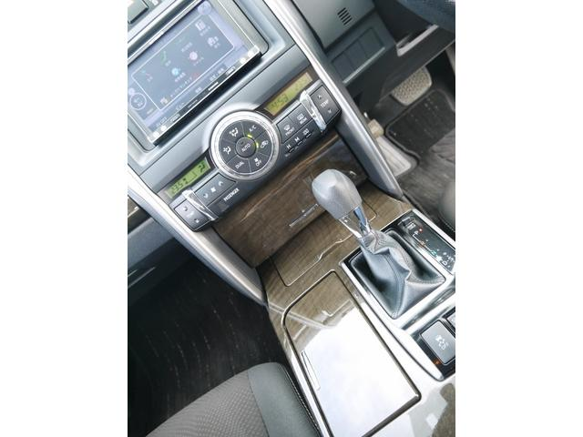 250G Fパケ後期仕様シーケンシャル 地デジ 全長式車高調(14枚目)