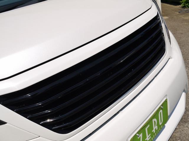 2.4Z車高調両側電動ドア地デジリアモニ(18枚目)