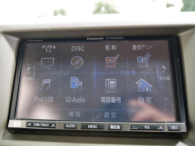スズキ エブリイ PAナビ地デジ LEDライトタイヤ4本新品
