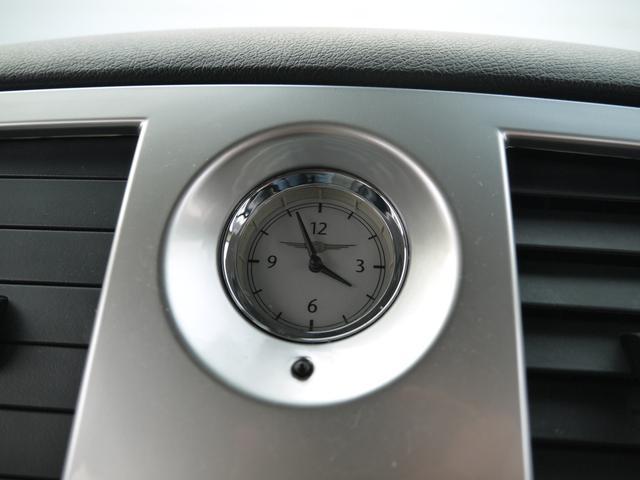正規ディラー3.5 車高調WORK22アルミ 本革HDDナビ(9枚目)
