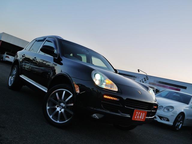 「ポルシェ」「カイエン」「SUV・クロカン」「宮崎県」の中古車40
