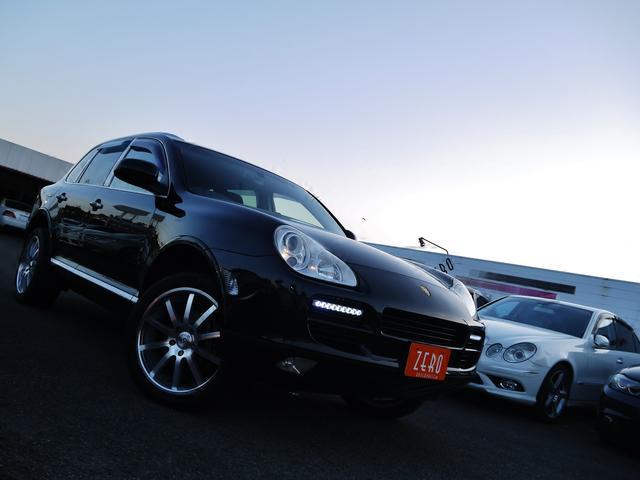 「ポルシェ」「カイエン」「SUV・クロカン」「宮崎県」の中古車77