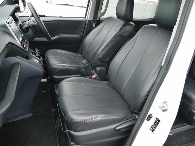 お客様に安心して永く快適にお楽しみ頂けるよう 全車納車整備後、保証付きで販売しております!