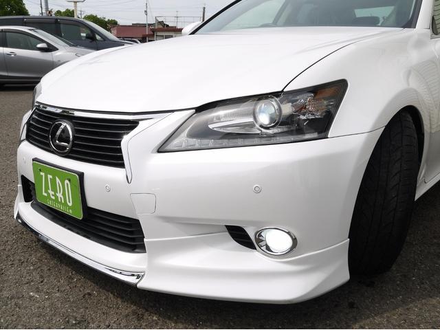「レクサス」「GS」「セダン」「宮崎県」の中古車17