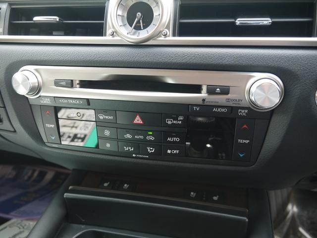 「レクサス」「GS」「セダン」「宮崎県」の中古車42