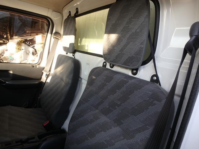 保冷車 オートマチック エアコン パワステ ライトレベライザー 運転席エアバッグ(14枚目)