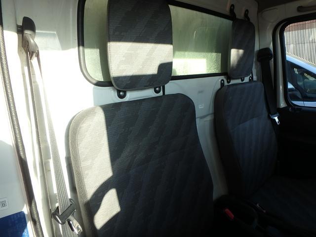 保冷車 オートマチック エアコン パワステ ライトレベライザー 運転席エアバッグ(23枚目)