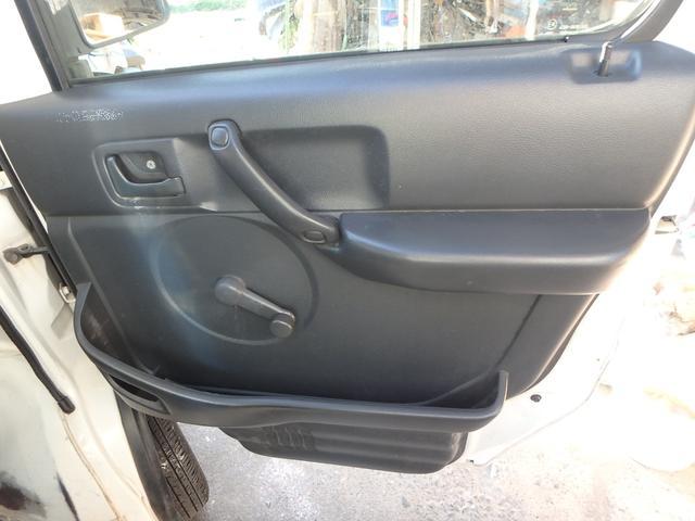 保冷車 オートマチック エアコン パワステ ライトレベライザー 運転席エアバッグ(24枚目)