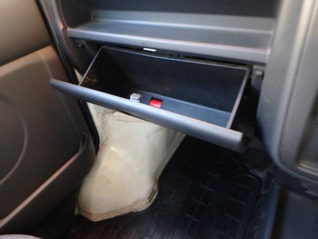 保冷車 オートマチック エアコン パワステ ライトレベライザー 運転席エアバッグ(30枚目)