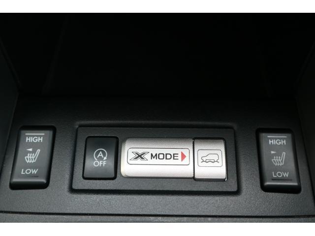 X-MODE装備