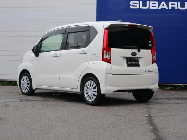 L スマートアシスト 南九州スバル社用車(9枚目)