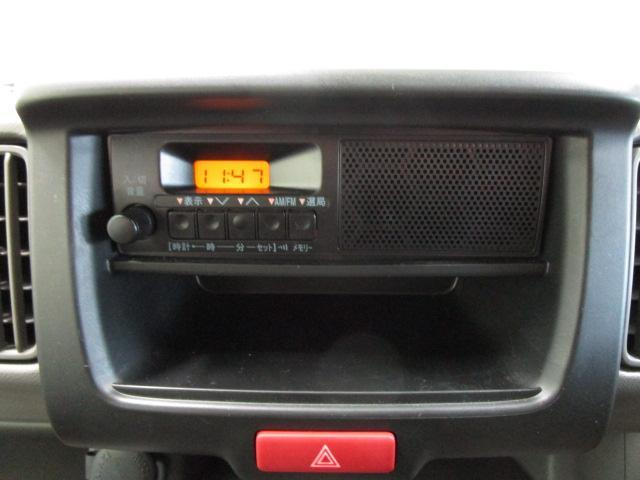 日産 NV100クリッパーバン DX