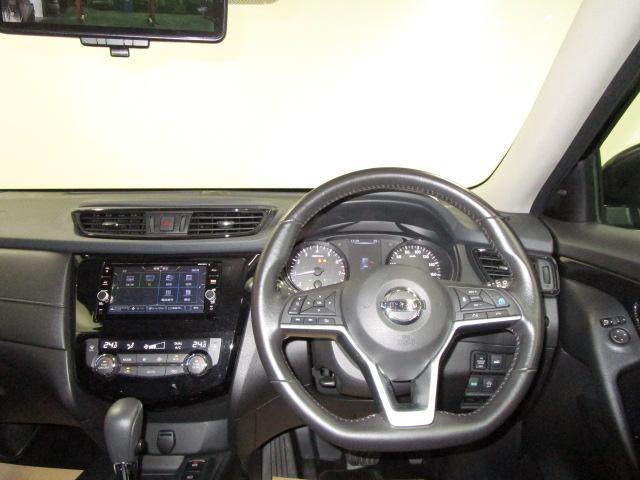 「日産」「エクストレイル」「SUV・クロカン」「鹿児島県」の中古車8