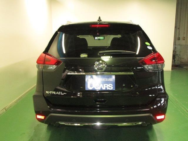 「日産」「エクストレイル」「SUV・クロカン」「鹿児島県」の中古車15