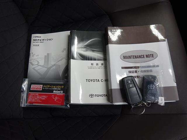 G フルセグ メモリーナビ DVD再生 衝突被害軽減システム ETC ドラレコ LEDヘッドランプ ワンオーナー 記録簿(20枚目)