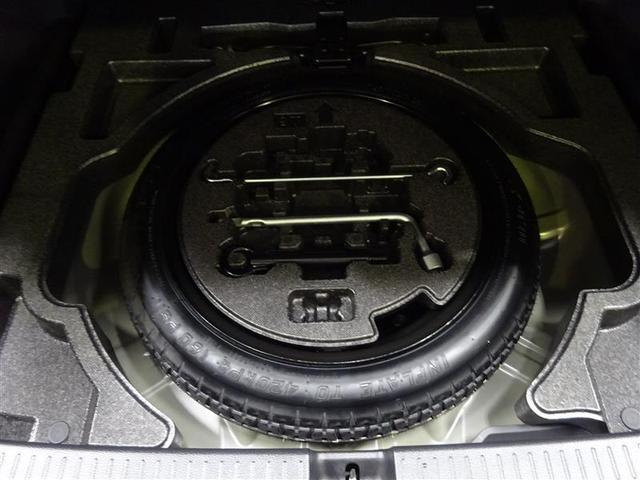 ダブルバイビー フルセグ メモリーナビ バックカメラ 衝突被害軽減システム ETC LEDヘッドランプ ワンオーナー 記録簿(16枚目)