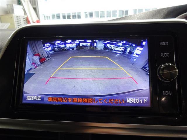 ハイブリッドG フルセグ メモリーナビ DVD再生 バックカメラ ETC ドラレコ 両側電動スライド LEDヘッドランプ 乗車定員7人 3列シート ワンオーナー 記録簿(6枚目)