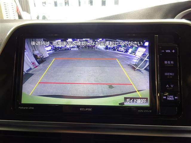ハイブリッドG フルセグ メモリーナビ DVD再生 バックカメラ 衝突被害軽減システム ETC ドラレコ 両側電動スライド ウオークスルー 乗車定員7人 3列シート ワンオーナー 記録簿(6枚目)