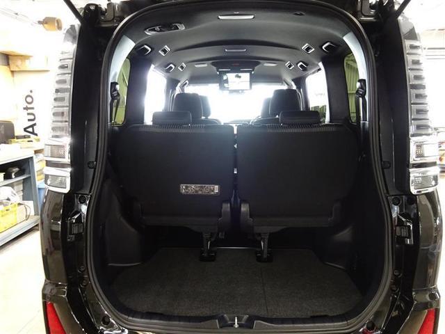 ZS キラメキ フルセグ メモリーナビ DVD再生 後席モニター バックカメラ 衝突被害軽減システム ETC ドラレコ 両側電動スライド LEDヘッドランプ 乗車定員7人 3列シート ワンオーナー 記録簿(15枚目)