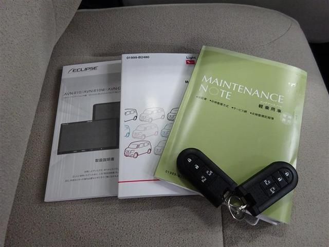 Gメイクアップ SAIII フルセグ メモリーナビ DVD再生 バックカメラ 衝突被害軽減システム 両側電動スライド LEDヘッドランプ 記録簿 アイドリングストップ(20枚目)
