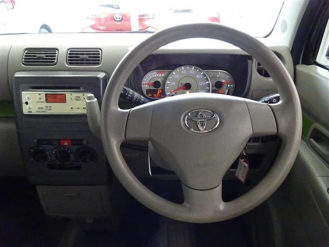 トヨタ ピクシススペース L キーレス ETC ワンオーナー