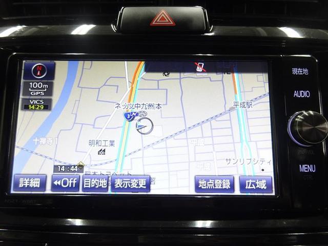 ハイブリッドG ナビ TV バックカメラ ETC(5枚目)