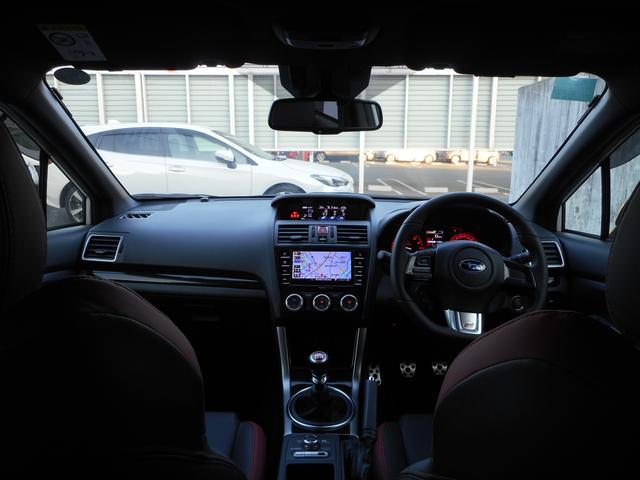 スバル WRX STI STI Type S