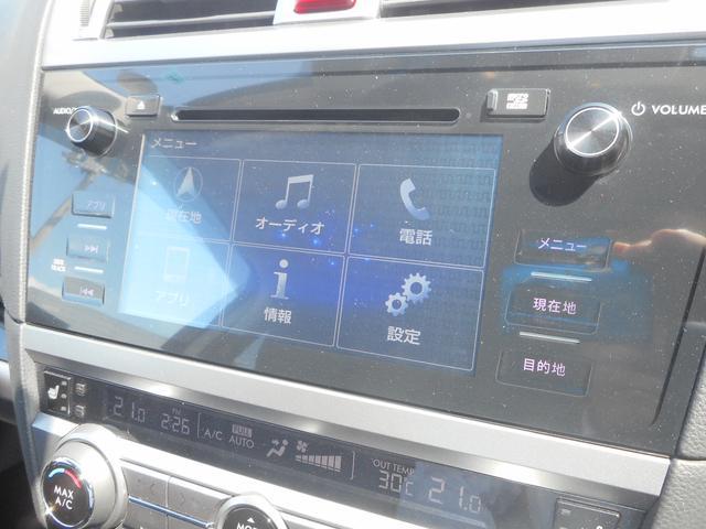 Limited EyeSight搭載車 レザーシート ナビ(11枚目)