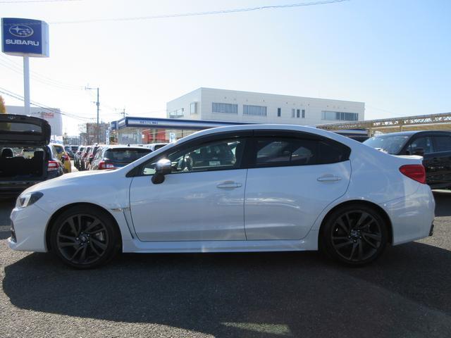 「スバル」「WRX S4」「セダン」「熊本県」の中古車3