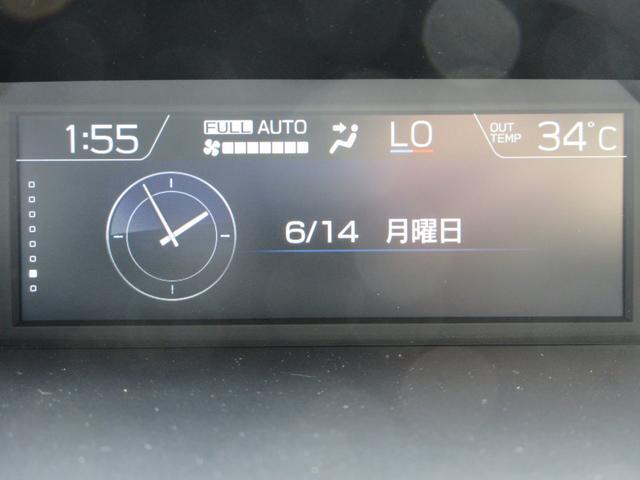 1.6i-L EyeSight S-style ナビ付(35枚目)