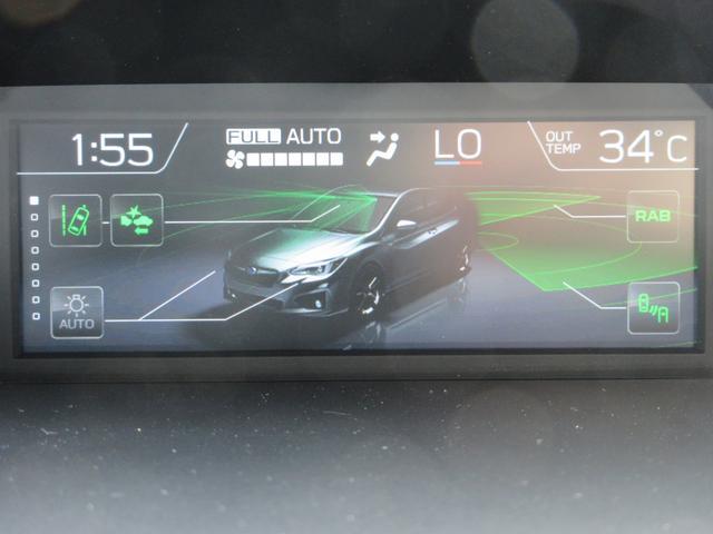 1.6i-L EyeSight S-style ナビ付(37枚目)