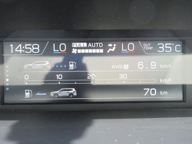 Touring EyeSight搭載車 サイドカメラ付(35枚目)